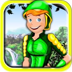 Activities of Elf Epic Runner