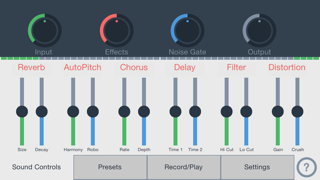 Top 10 Apps like Vocal Harmonizer AUv3 Plugin in 2019 for
