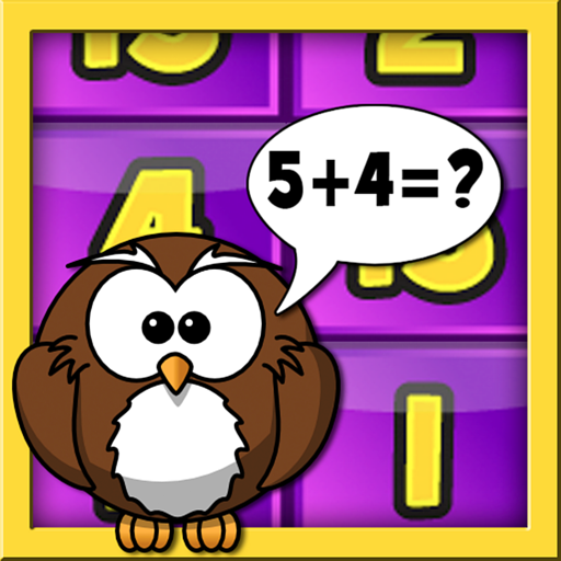 Math for Kids icon
