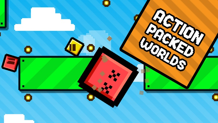 Brick Roll screenshot-0