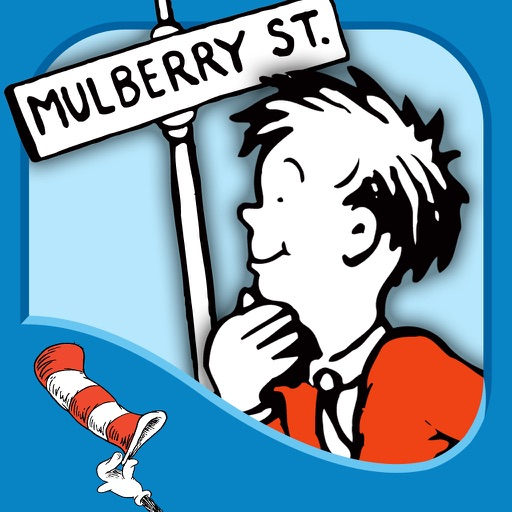 And to Think That I Saw It on Mulberry Street - Dr. Seuss icon