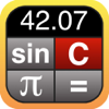 ACalc – Gratis calculadora científica para IPhone, Ipad y Ipod Touch