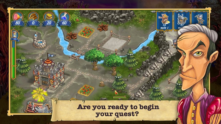 New Yankee in King Arthurs Court (Free) screenshot-4