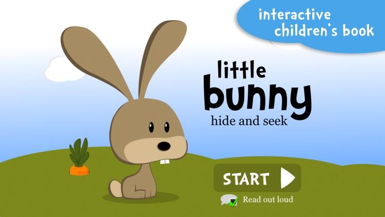 Little Bunny - Hide and Seek HD