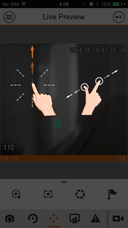 LUPUS SmartVision screenshot-3