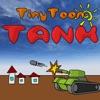 Tiny Toon Tank - iPhoneアプリ