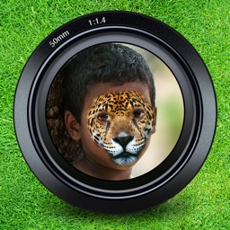 Animal Face Maker - Turn Your Photo to Cute Cat, Dog, Fox, Wolf, Cheetah, Tiger or Other Wild Animals!