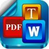 Document Maker - erstellen Sie und bearbeiten Sie Rich-Text-Dokumente und erzeugen Sie PDF