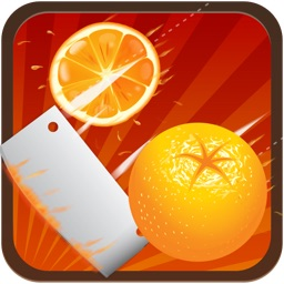 Sweet Turbo Fruit Slice World - Fast Knife Chopper Mania Free