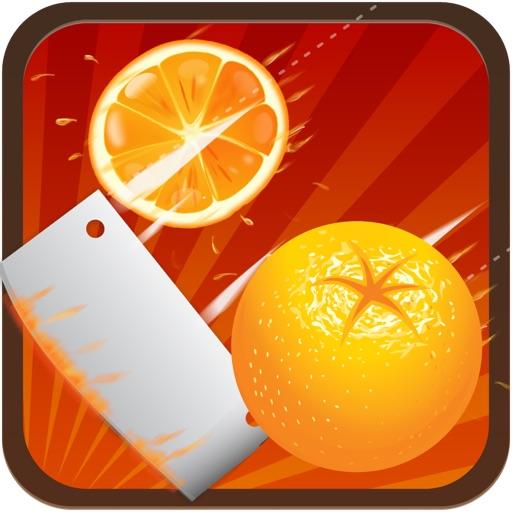 Sweet Turbo Fruit Slice World - Fast Knife Chopper Mania Free