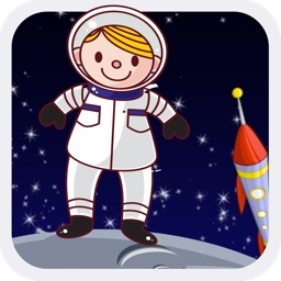 A Space Astro Exploration Game By Top Awesome Astronaut & Alien Moon Battle Games For Cool Boy-s Girl-s & Kid-s Free