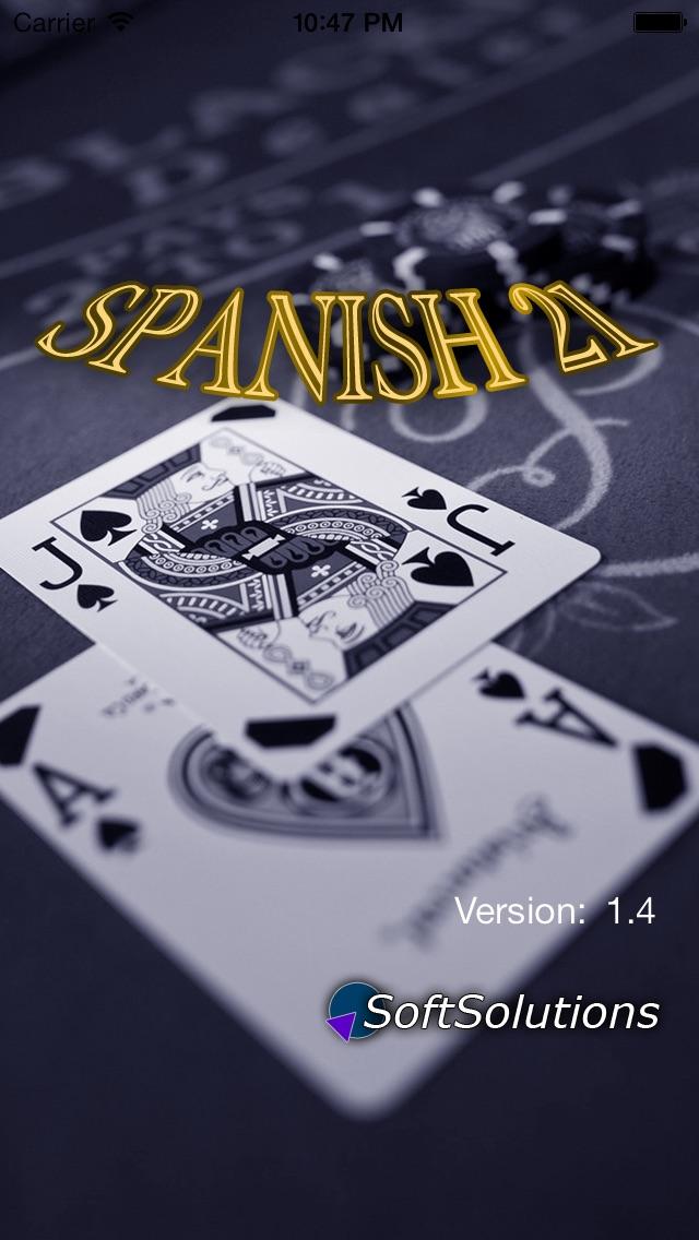 Spanish 21 review screenshots