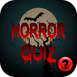 Movie Quiz - Horror Edition - Free Version