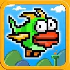 Activities of Addicting Bird Adventures - Flappy Monster Game For Boys