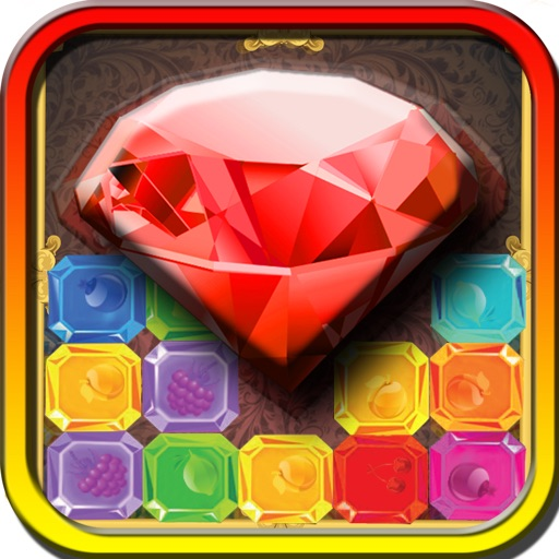 A Diamont Fruit Blitz - Deluxe Version icon