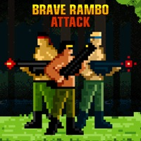 Codes for Brave Rambo Attack Free - Fighting the Evil Enemy in Dark Forest Hack