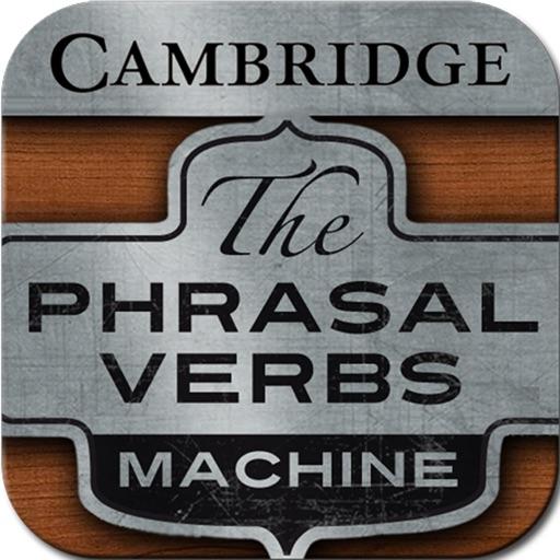 Phrasal Verbs Machine Lite
