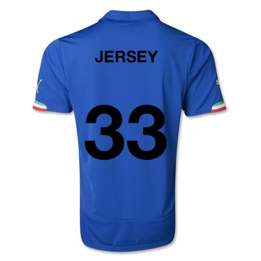 My Jersey! iOS App