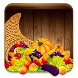 Farm Harvest FREE - Veggie Match Story