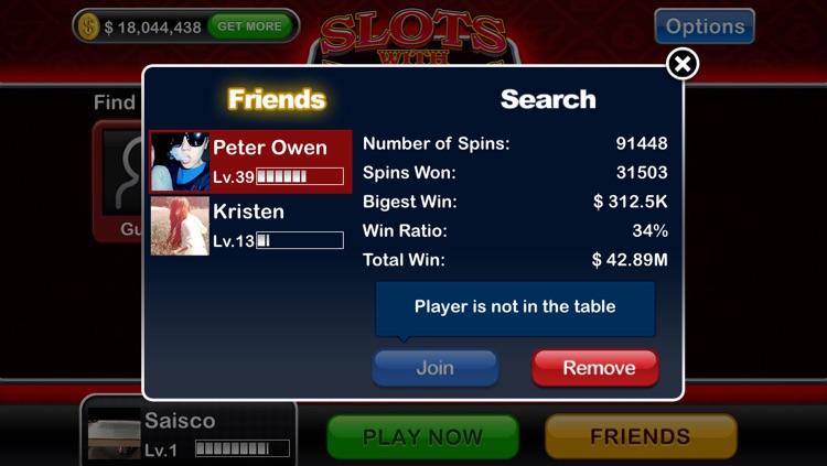 Free Slots™ screenshot-4