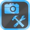 EXIF Tool - iPhoneアプリ