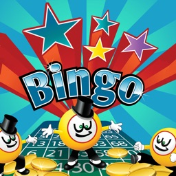 Absolute Bingo - The Best Casino Game with Huge Jackpots & Free Daily Bonus