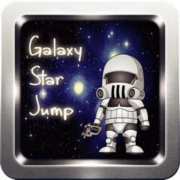 Galaxy Star Jump