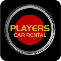 Players Car Rental