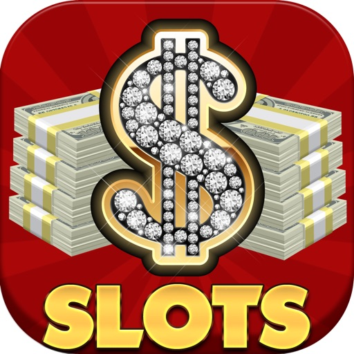 Aces Make it Rain Slots - I Love Money Casino with Roulette & Blackjack PRO icon