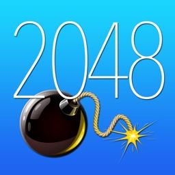 2048 Bombs!
