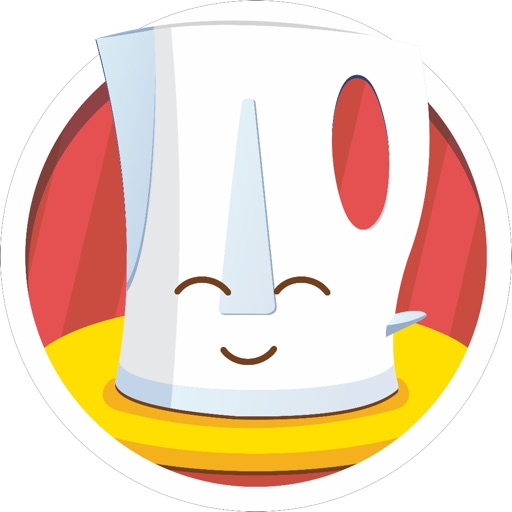 Teapot Simulator 3D