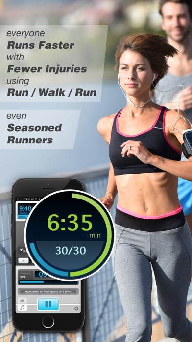 Marathon Trainer - Run/Walk/Run Beginner and Advanced Training Plans with Jeff Gallowayのおすすめ画像3