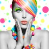 Smart Splash - Selective Black & White Grayscale Recolor Effects, Change Hair Color, & Switch Eye Color