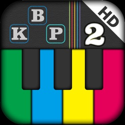Keyboard Piano HD