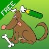 塗り絵の本 子供のための犬の犬、ペット、子犬、ブルドッグ、ピットブル、ラブラドールレトリーバー、ジャーマン·シェパード、ビーグル、ハスキー、ボクサー、チワワ、パグやプードル