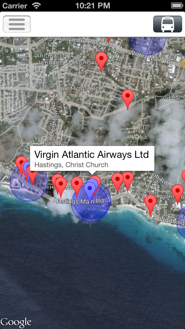 Barbados Free Wi-Fiのおすすめ画像2