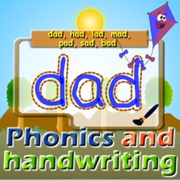 Phonics Hand Writing And Spellings