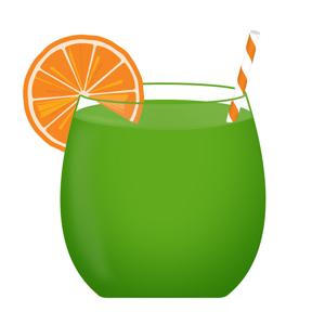 30 Day Green Smoothie Challenge app