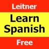 点击获取Learn Spanish (Free)