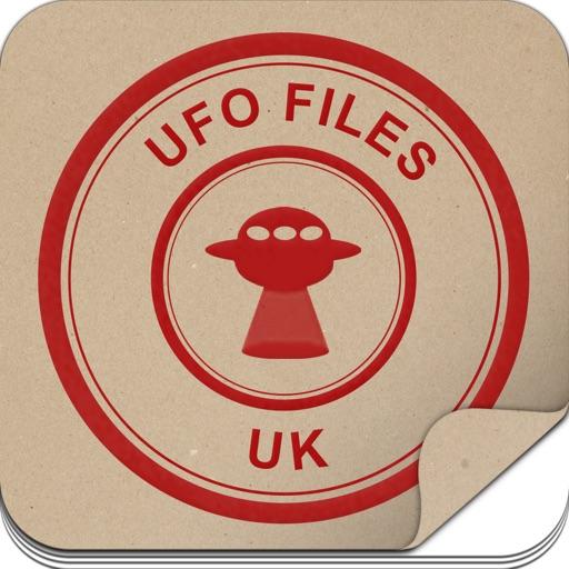 UFO Files UK