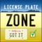 """License Plate Zone contains a gallery of over 6700 license plates from all across the United States, making it unique among versions of the classic """"license plate game"""
