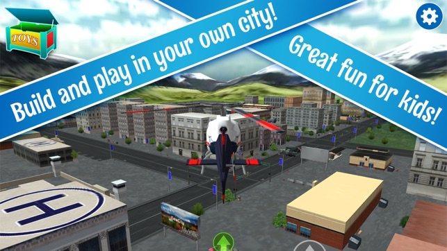 myville the best city craft game for kids on the app store