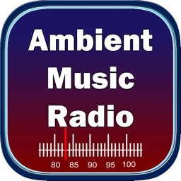 Ambient Music Radio Recorder