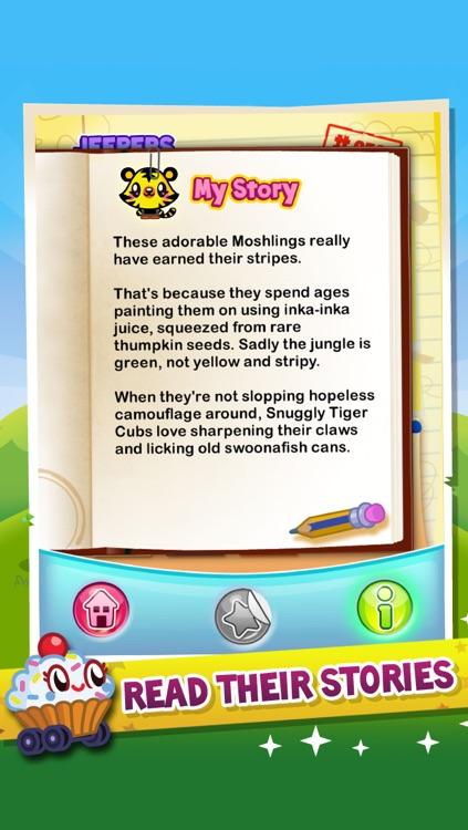 Moshi Monsters: Moshlings screenshot-4