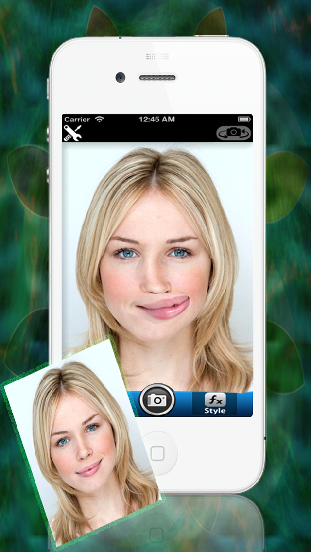 U Booth Lite screenshot three