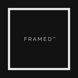 FRAMED Magazine - International Gallery for Fashion, Art, Design and Music
