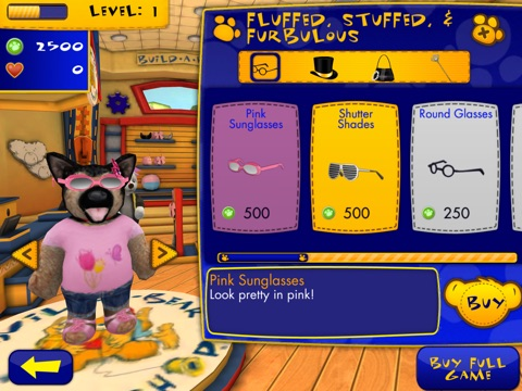 Build-A-Bear Workshop: Bear Valley™ FREE ipad images