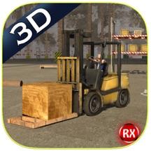 极端强forklifter 3D模拟器