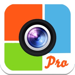 Frame it Pro! - Frames, Collage, Meme, Pattern, Stickers and Photo Smart Editor