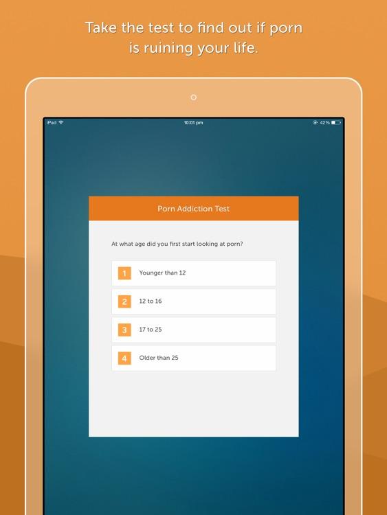 Brainbuddy for iPad - Porn & Masturbation Addiction